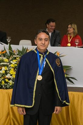 Benedito Albuquerque da Silva