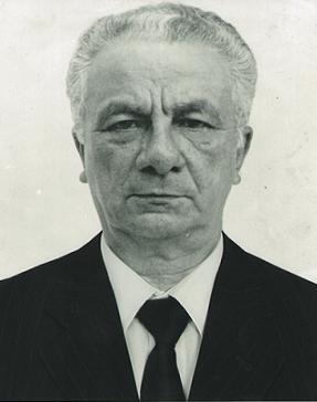 Darcy Avelino da Silva Gomes