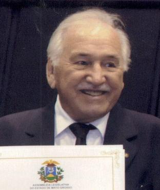 Edgard Bernardino