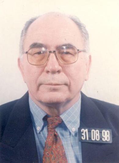 Geraldo Malvezzi