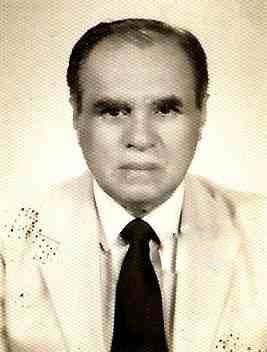 Odilon Ribeiro Cavalcante