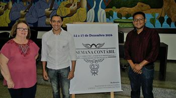 X SEMANA CONTÁBIL EM CÁCERES/MT – de 14 a 17/12/2016