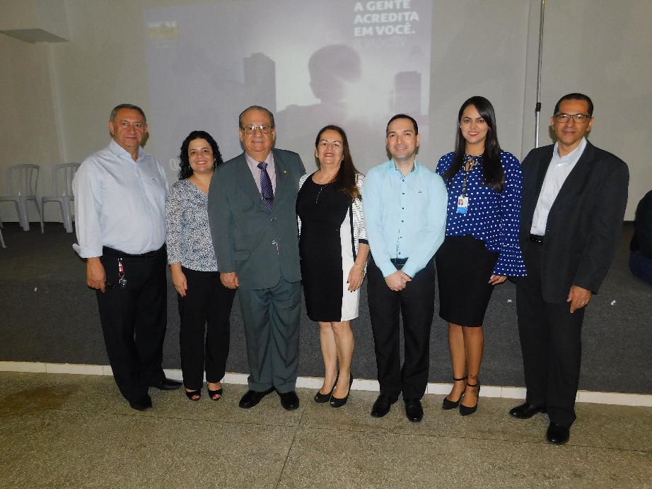 Acadêmicos participam da 2ª mostra de trabalhos científicos do curso de ciências contábeis da universidade de Cuiabá – UNIC
