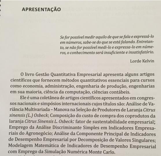 Acadêmico Joaquim Eduardo Moura Nicacio