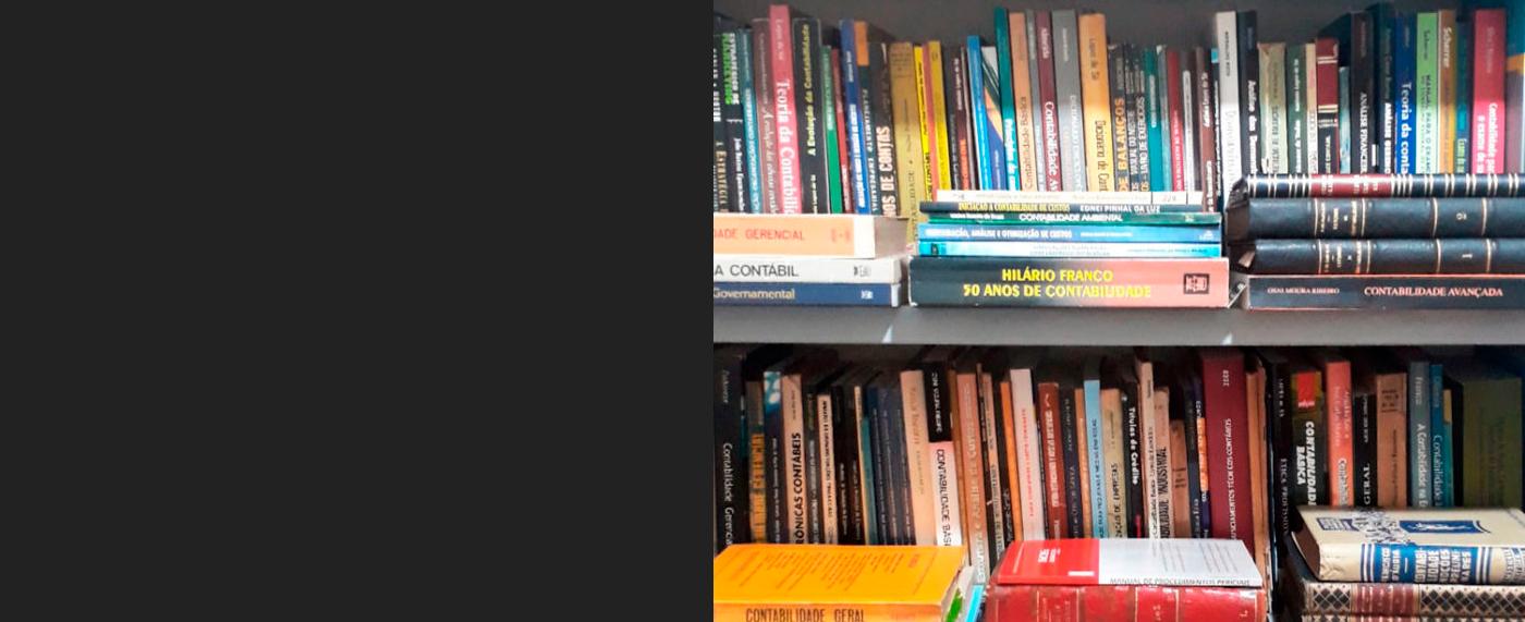 Concurso Literário em Contabilidade – I Prêmio AMACIC