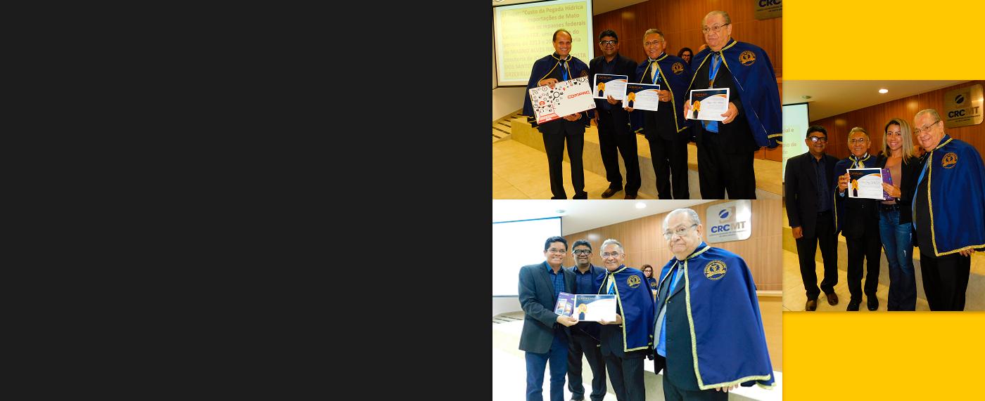 Vencedores do Concurso literário em contabilidade – I PRÊMIO AMACIC
